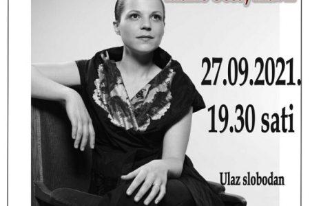 """U ponedjeljak 27.rujna kreće ciklus """"Klasika u Pučkom"""""""