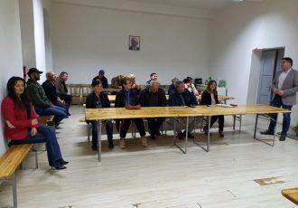 HDZ izabrao Temeljne ogranke u Bilaju, Ličkom Novom, Smiljanu i Pazarištima