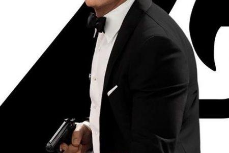 U kinu Korzo večeras u 20 sati pogledajte najnoviji  film o Jamesu Bondu