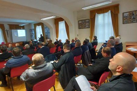 Izjava svećenika Gospićko-senjske biskupije o potapanju Kosinjske doline