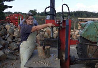 "Marijana Svetić: ""Poljoprivreda je za mene odmor, hrana za moju obitelj, lijek, druženje"""